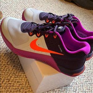 Nike metcon size 7.5